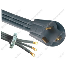 UL Approved Dryer Power Cord 10-30p