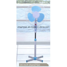 Ventilador para la ventilación del soporte de 16 pulgadas