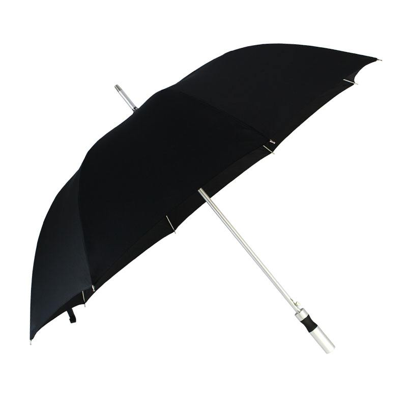 Aluminium alloy high quality men golf umbrella02