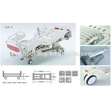 Cama eléctrica de hospital de tamaño queen de cinco funciones DA-2