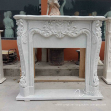 Natural stone fireplace surround VFM-ND019R