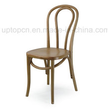 Solidwood Cafe Chair Wholesale Restaurant Chair (SP-EC100)