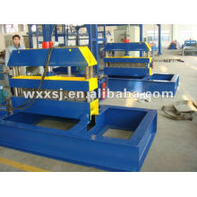 Roofing Crimping Machine