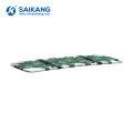 SKB1B02-1 Cheap Aluminum Alloy Foldable Stretcher