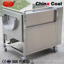 Machine à laver industrielle de fruits et légumes