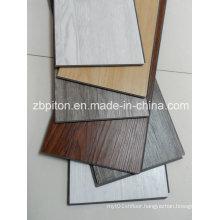 Various Colors Click Lock PVC Vinyl Flooring Tiles Lvt (CNG0481N)