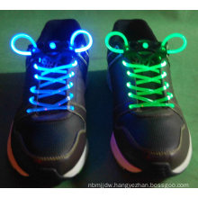 Hot Sale High Quality LED Flashing Shoelace