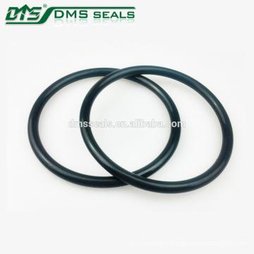 Selo de arame de segurança NBR O ring previne derrames de óleo e o-ring de fuga