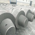 UHP Graphite Electrodes 700mm 1.5kgs Consumption 110KA