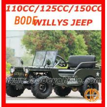 110CC / 125CC / 150CC MINI JEEP WILLYS (MC-424)