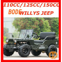 110CC / 125CC / 150CC MINI JEEP WILLYS (МС-424)