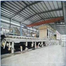 Машина для производства гофрированной бумаги Kraft Fluting Paper Machine