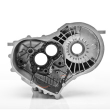 Customized Aluminum Casting Parts Foundry