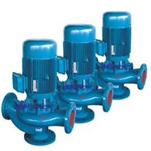 GW Pipeline-Abwasserpumpe