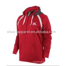 2014 WANAX Fleece Hoodie running hoodie