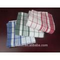 250gsm 40x60cm waffle jacquard cotton dishcloth cotton