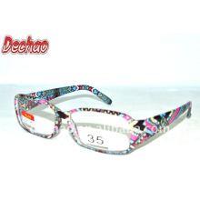 fashion funcy reading glass presbyopic glasses