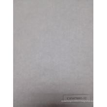 Tissu en coton non tissé Soft Pure White