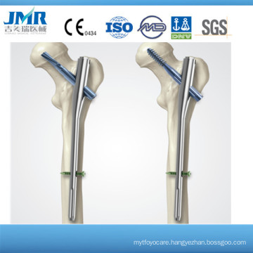 Orthopedic Surgical Instruments Set for Femur and Femur Reconstruction Intramedullary/ Interlocking Nail