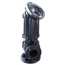 WQ series single phase submersible sewage pump