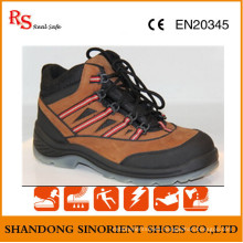 Acid Resistant Ranger Safety Shoes RS733