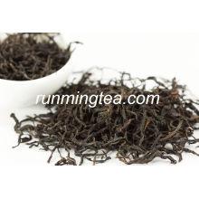 Thé de poussière noire