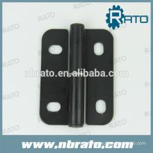 RH-193B Black Lift-Off Moulded Hinges