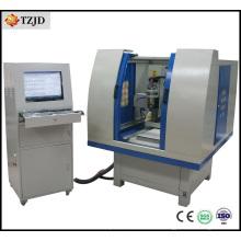 Metal que graba la máquina de fresado del CNC para diversos moldes