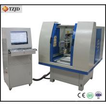 3D Metal Moulding CNC Milling Machine