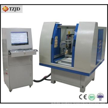 Metal CNC Router Mould Engraving Machine