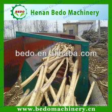 2014 most-efficiency Wood debarking machine /wood log debarker for forestry industrial 0086133 4386 9946