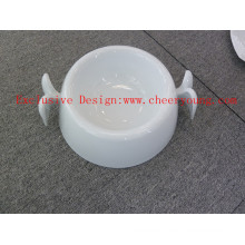 Tazón de cerámica para mascotas (CY-D1004)