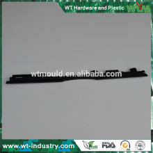 China custom mold machined plastic injection molding part for 3D printer accessories