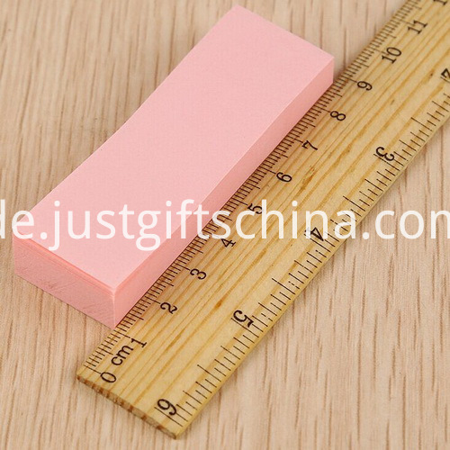 Promotional Mini Sticky Notes With 3 Color3