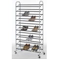 Ten Shelves Shoe Rack