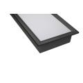 PC cover 5years linear light led batten light trunk linear lighting CRI80 PF0.9 modern pendant light