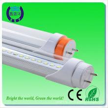 100lm / w alto lumen 4ft dlc ul ahorro de energía t8 led tubo luz leer tubo 8 tubo de luz led