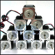 High Precision NEMA 17 2 Phase 42 Stepper Motor for 3D Printer