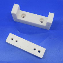Machinable Zirconia Positioning Ceramic Connector Block