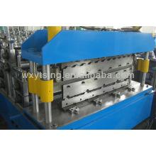 YTSING-YD-0413 Doppelschicht-Maschine verzinktes Eisenblech für Bedachung