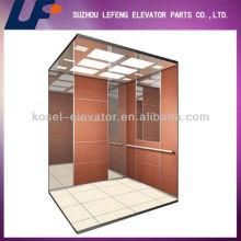 Wood wall Home Elevator Lift