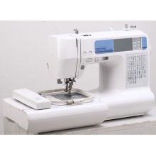 Bordado e máquina de costura computadorizado bordado e máquina de costura