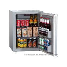Mini-réfrigérateur avec porte simple Hôtel Mini Bar Réfrigérateur Réfrigérateur