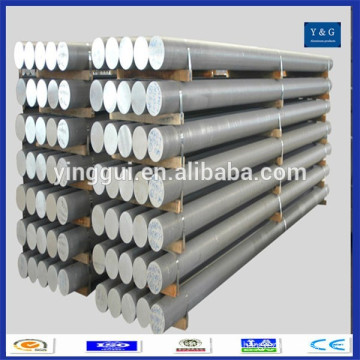 2014 Aluminium Alloy Bar / Rod Chine Fabricant billettes