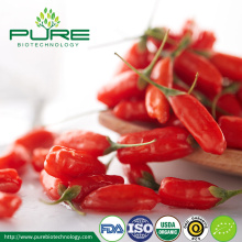 100% Natural Bulk Organic Goji berry