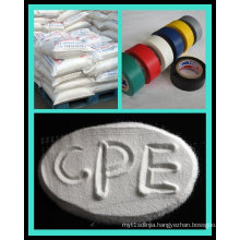 Rubber additives CPE135B for rubberized fabric