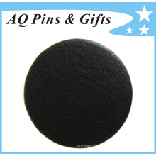 Fabricant professionnel Fake Leather Tinplate Button Badge (badge bouton-57)
