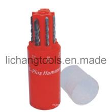 6PCS Drill Bit Set