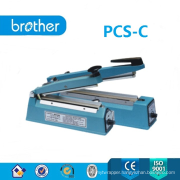 Hand Impulse Sealer with Side Cutter Model
