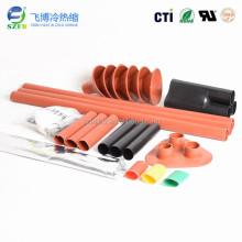 adhesive lined heat shrink splice protectors